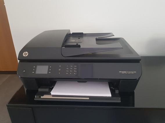 Vendo Impressora Hp Deskjet Ink Advantage 4646