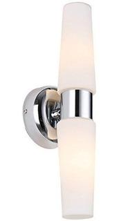 Trend Aplique Vanidad Lámpara De Pared Espejo De Baño Ilumin