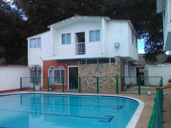 Ven - Permuto Cabañas (hotel) En Melgar.