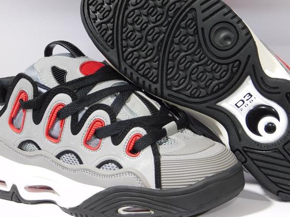 Osiris Shoes D3 Tenis