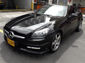 Mercedes Benz Clase Slk Carbon Looks Limited Edition