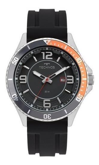 Relógio Technos 2115msj/8p Racer