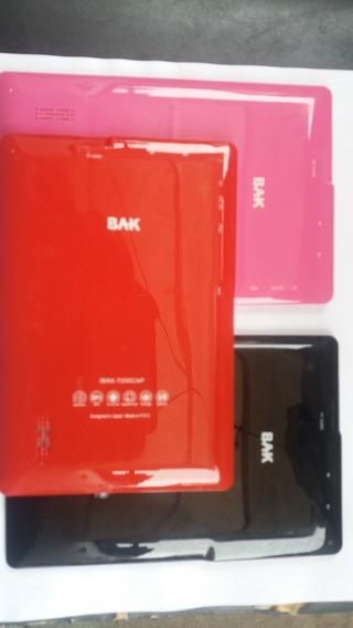Tampas Traseira Tablet Ibak-7200 Cap