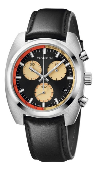 Relógio Calvin Klein Achieve K8w371c1