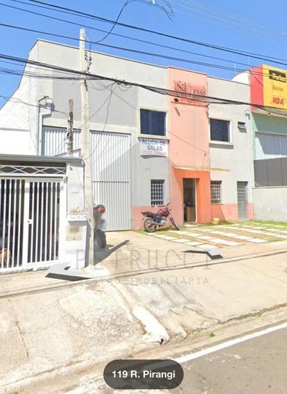 Sala Para Aluguel Em Jardim García - Sa002086