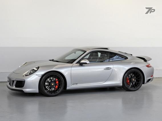 Porsche 911 Carrera Gts 3.0 Biturbo 991.2 Pdk