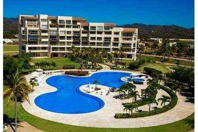 Condominio En Venta 3 Rec Frac. B Nayar En Riviera Nayarit