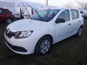 Renault Sandero 1.6 Expression Pack Oferta Contado Car One
