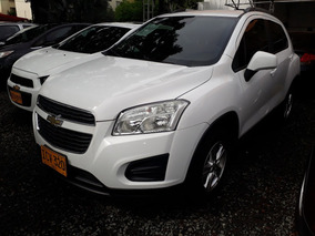 Chevrolet Tracker Ls 2015.