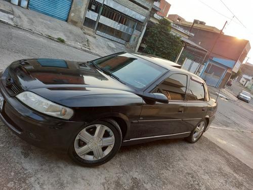 Chevrolet Vectra Cd 16v 2.0