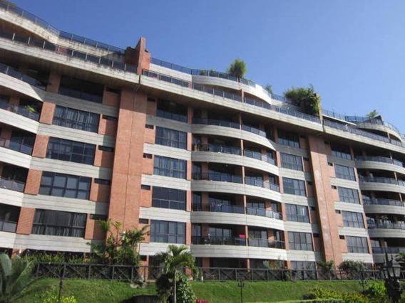 Ag Apartamento En Alquiler En La Lagunita Country Club