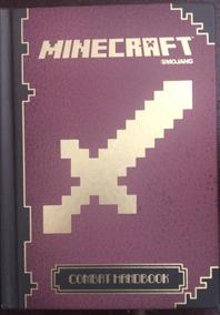Minecraft - Combat Handbook