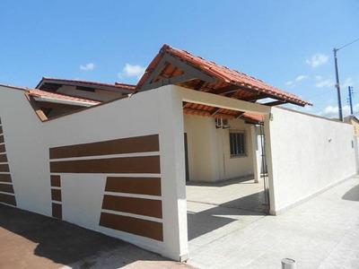 Vendo Casa 3 Quartos Ampla Área De Lazer