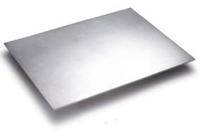 Dissipador Alumínio Placa 39x70mm C/ Furo (150 Pçs)