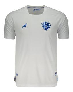 Camisa Lobo Paysandu Ii 2019