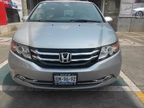 Honda Odyssey Sin Definir 5p Touring V6/3.5 Aut