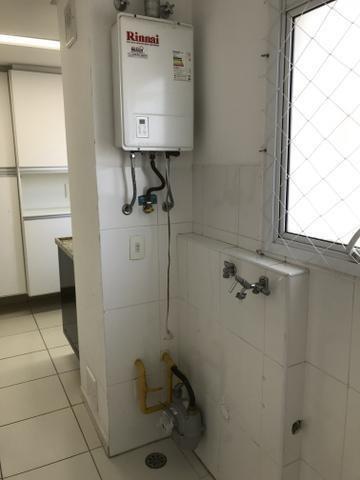 Apartamento Residencial Para Locação, Ponta Da Praia, Santos. - Ap6872