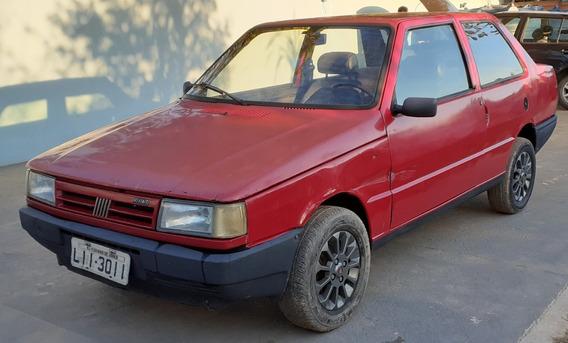Fiat Prêmio S 1.3 1991/1991 Gasolina/gnv 2p