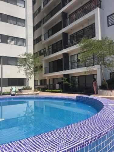 Penthouse En Venta En Torres Del Parque, Zona Centro, Gdl