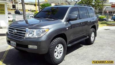 Toyota Roraima Vx-automatico