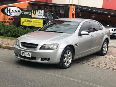 Chevrolet Omega 3.6
