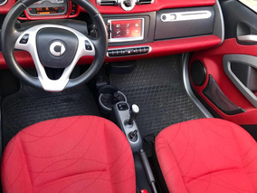 Smart Fortwo 1.0 Cabriolet Passion Mt 2012