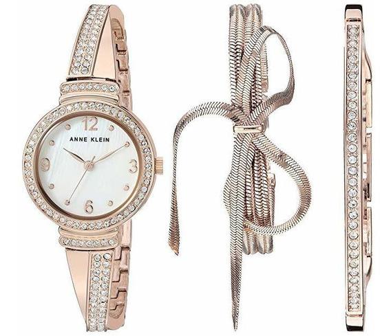 Reloj Anne Klein. 100% Original,oferta