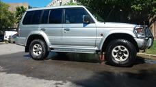 Mitsubishi Montero Full 1996