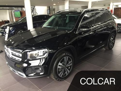 Mercedes Benz  Glb  250  4matic   2021 0km !!!!