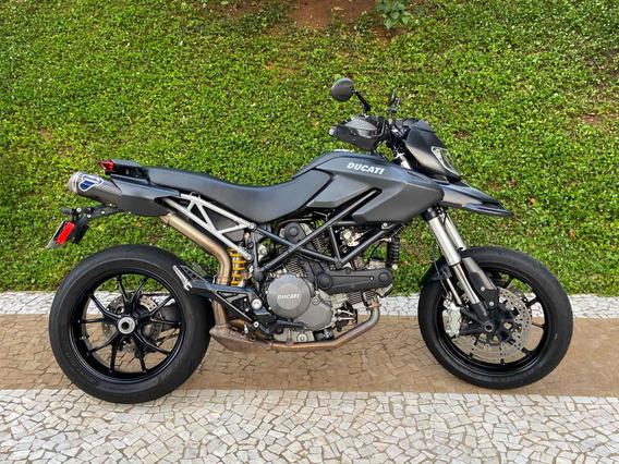 Ducati Hypermotard 796cc