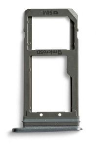 Bandeja Porta Sim Samsung Original Galaxy S7 S7 Edge Centro
