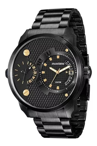 Relógio Mondaine Masculino 78527gpmvpa7