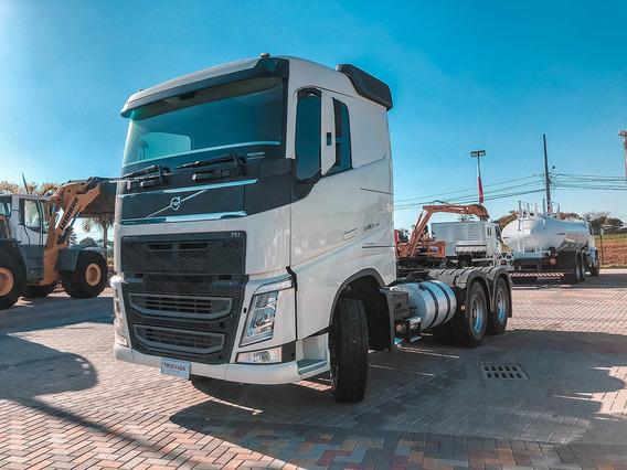 Fh 540 Volvo 2017/2017 6×4 Cubo Redutor = Fh 520 26420