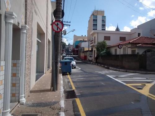 Sala Comercial No Centro - Sa0159