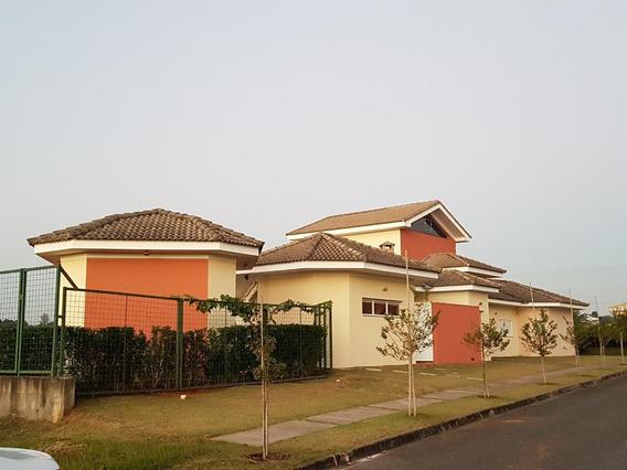 Casa Residencial À Venda, Condomínio Saint Charbel, Araçoiaba Da Serra. - Ca5132