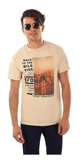Camisa Caballero 014632