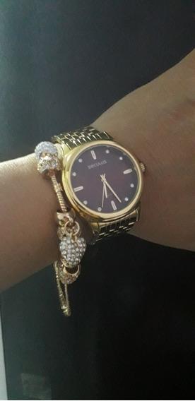 Relógio Feminino Séculus