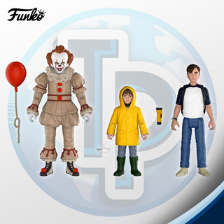 It Figuras De Accion Pack 1 Funko