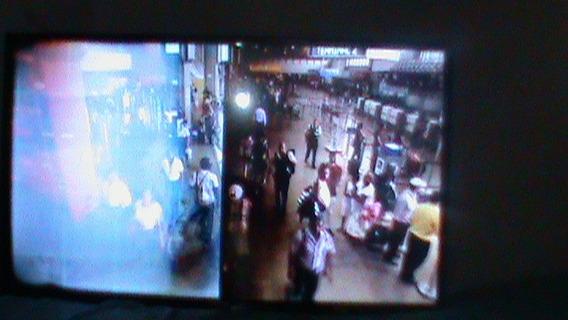 Tv Samsung Un39fh5003ag Tela Dividida