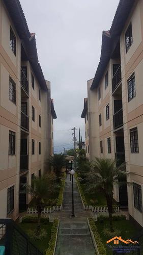 Village Apartamento Com Lazer, 2 Dormitórios Confira! - 19904