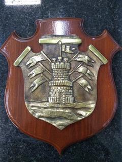 Escudo Provincia De Cordoba