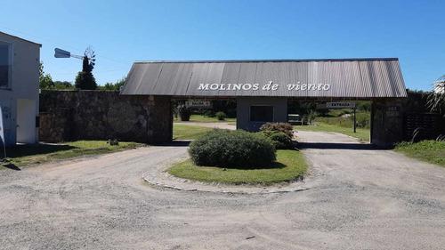 Imagen 1 de 5 de Terreno Venta Molinos De Viento Mendiolaza