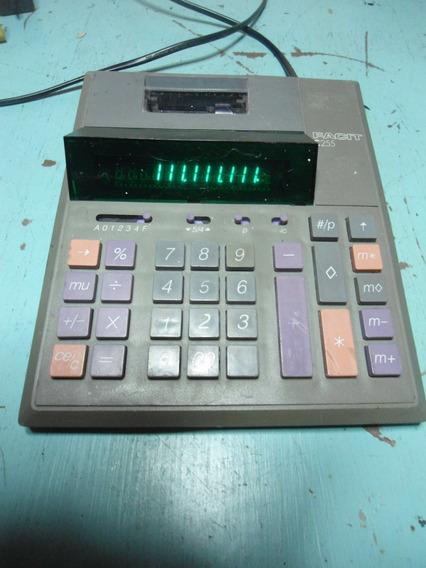 Calculadora De Bobina Facil C-255 Funcionando Perfeitamente