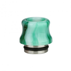 Drip Tip Resina Para Atomizador Tfv8 Baby/810