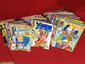 Kit Com 5 Revistas X-men - Formatinho - A Escolher