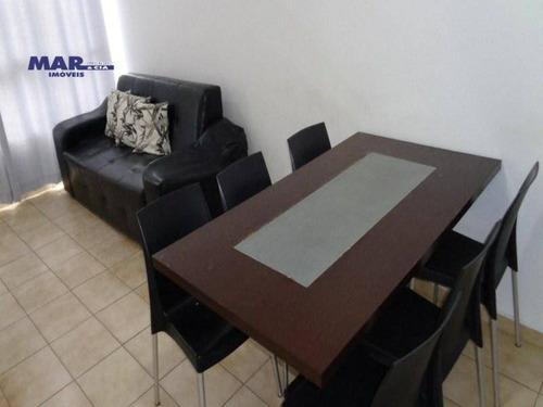 Imagem 1 de 12 de Apartamento Residencial À Venda, Centro, Guarujá - . - Ap9532