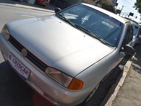 Gol 1.6 Mi Cl 8v Gasolina 4p Manual