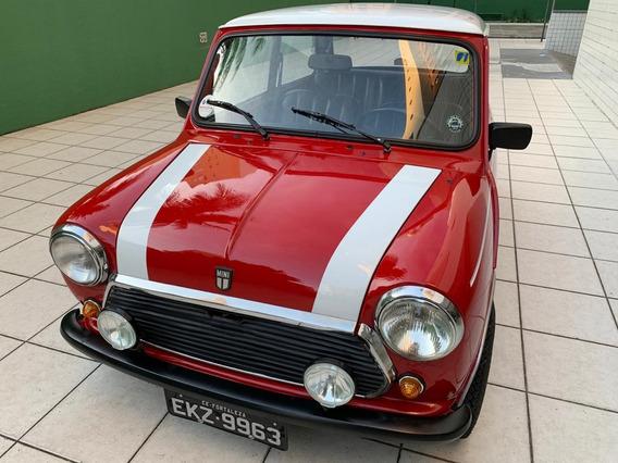 Mini Morris 1000hl 1978