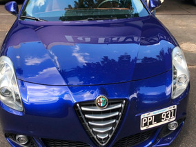 Alfa Romeo Giulietta 1.4 Distinctive 170cv At