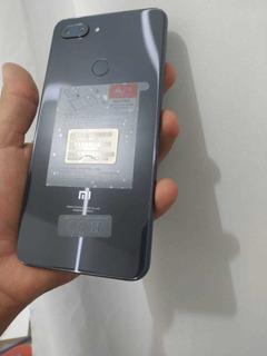 Xiaomi 8 Lite Preto 128gb